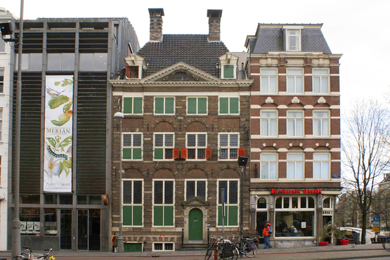 HvM trots op opdracht voor vernieuwing Rembrandthuis