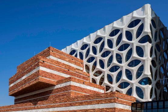 Naturalis Biodiversity Center opent zijn deuren