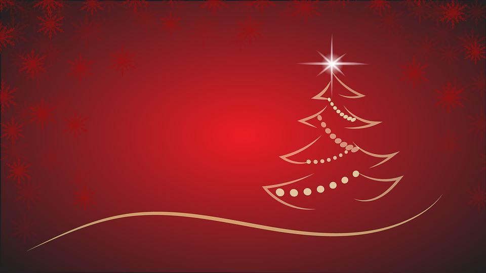 Kerstgroet Huisman & Van Muijen