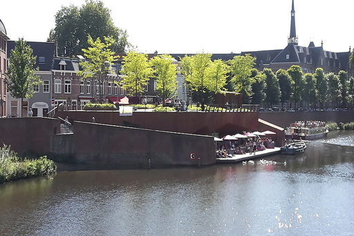 Bolwerk Sint Jan 's-Hertogenbosch