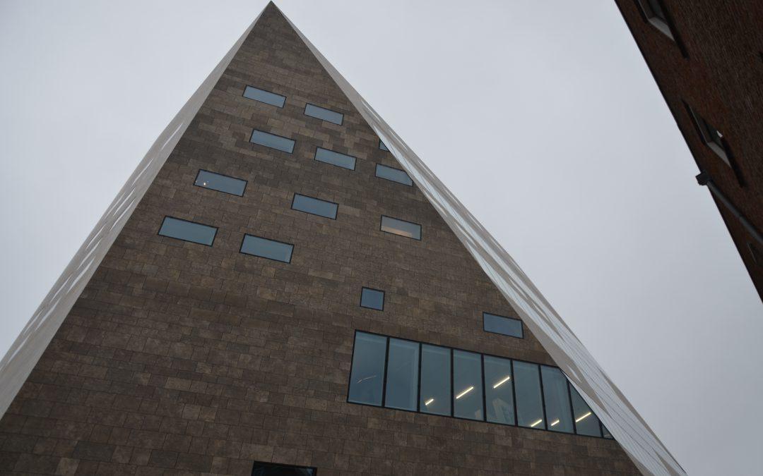 Uitje HvM Groningen