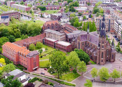 DomusDela – Transformatie Mariënhage Eindhoven