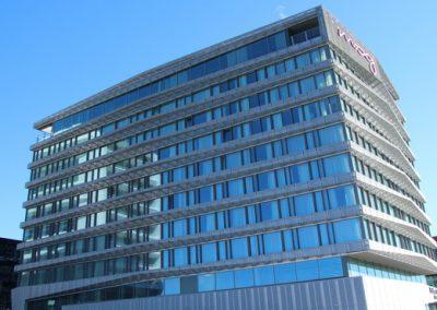 Moxy Amsterdam Houthavens Residence Inn