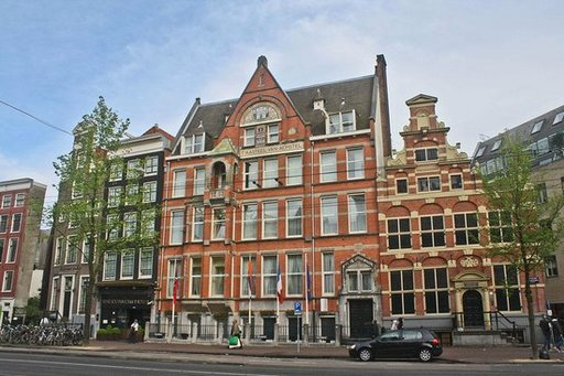 Hotel M-Gallery Amsterdam