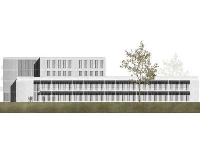 NEOS Labrehuis Eindhoven