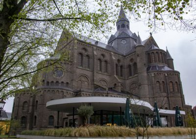 DePetrus kerk Vught
