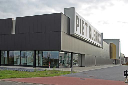 Piet Klerkx Waalwijk Fase 1