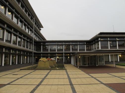 Provinciehuis Drenthe Assen
