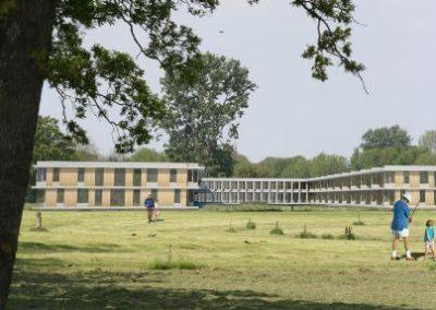 Zorginstelling De Schiphorst Meppel