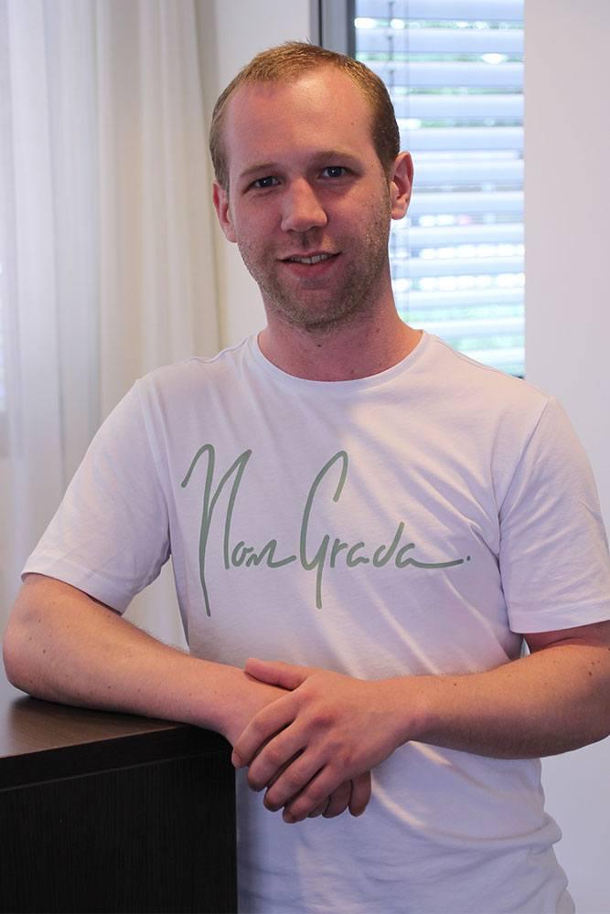 Niek van Loon