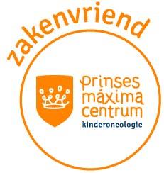 Huisman & Van Muijen zakenvriend Prinses Máxima Centrum Foundation