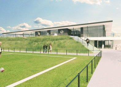 Sportcomplex SJC Noordwijk