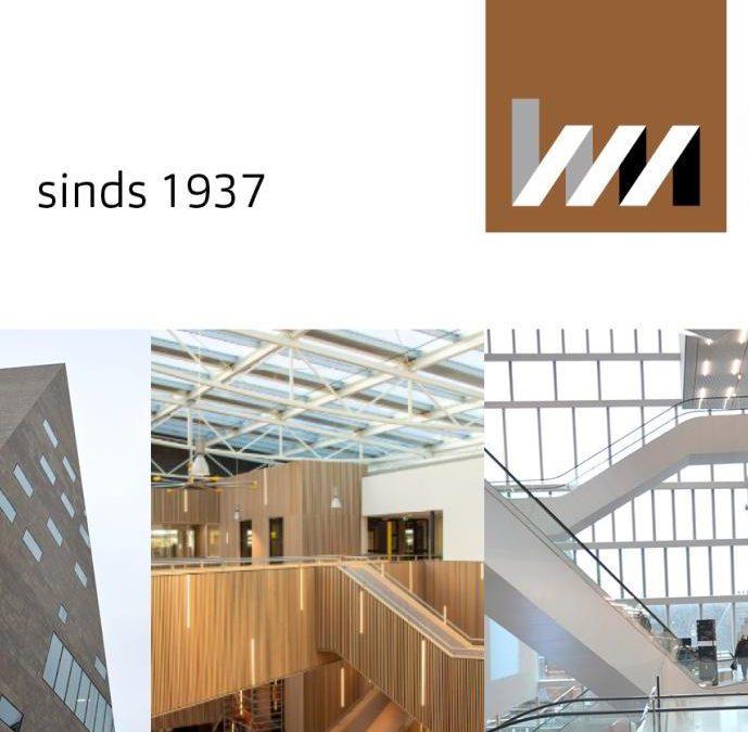 Huisman & Van Muijen: Architect van de Techniek
