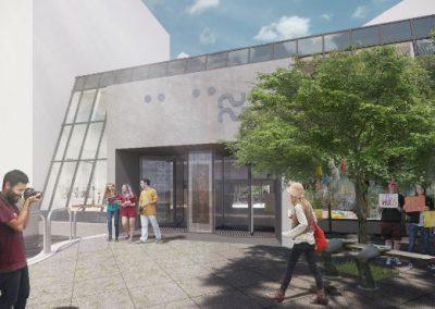 Masterplan ROC Rijn IJssel Arnhem