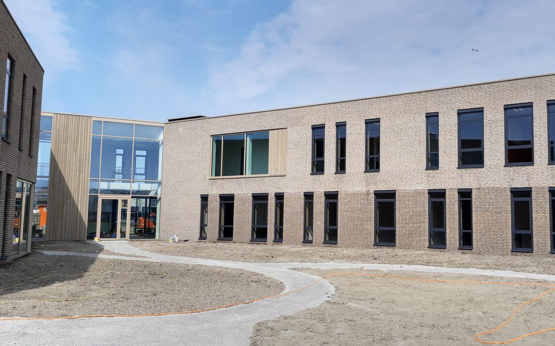 Gezondheidscentrum Krooneveldweg Middelburg