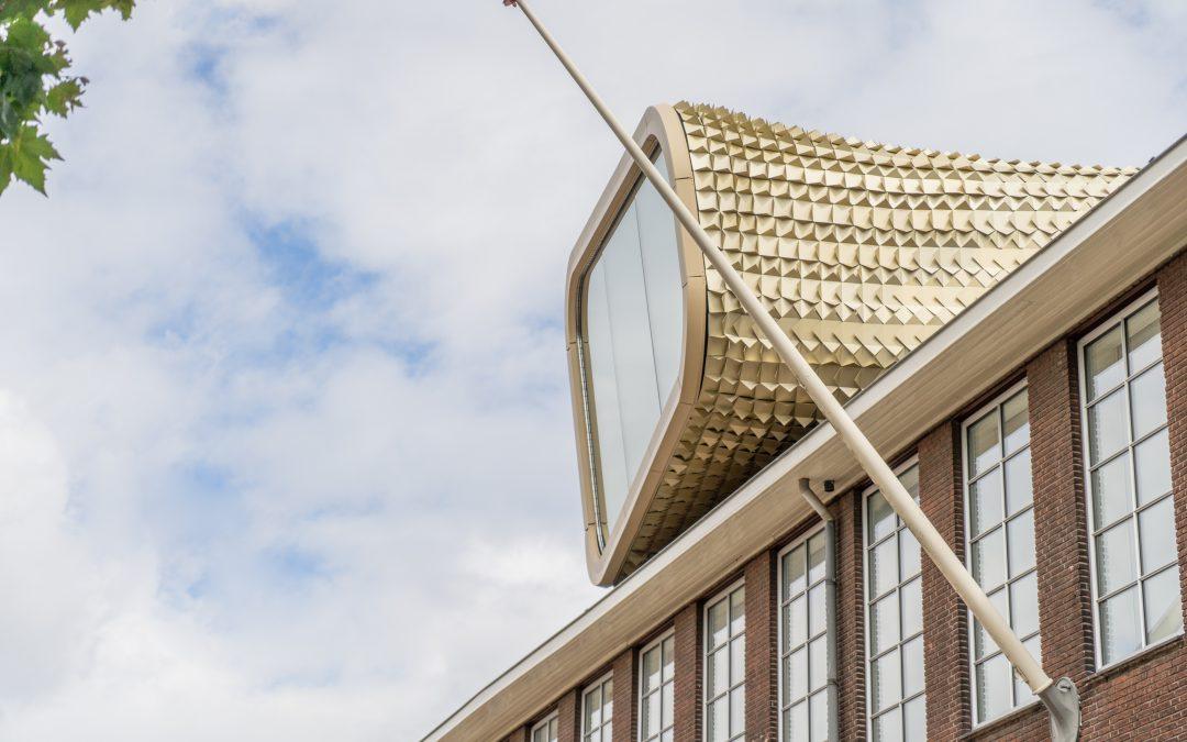Museum van Bommel van Dam is geopend